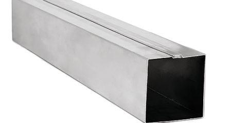 Rura Kwadratowa - rura spustowa kwadratowa 100x100mm