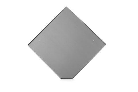Pokrycia dachowe. Płytka typ KARO. Element pokryciowy dachu.